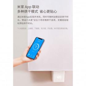 Xiaomi Cleanfly Intelligent Portable Dryer Pengering Pakaian Pintar 600W - FDP-SM - White - 3