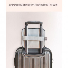 Xiaomi Cleanfly Intelligent Portable Dryer Pengering Pakaian Pintar 600W - FDP-SM - White - 5