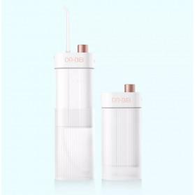 Xiaomi Dr. BEI Dental SPA Semprotan Pembersih Sela Gigi Teeth Scaling - F3 - White