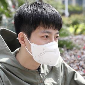 Xiaomi Airmotion One Masker Anti Polusi Virus Corona 1 PCS - KN95 - White - 8