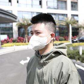 Xiaomi Airmotion One Masker Anti Polusi Virus Corona 1 PCS - KN95 - White - 9