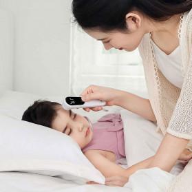 Xiaomi Berrcom Thermometer Suhu Tubuh Digital Infrared Non Contact - JXB-305 - White - 4