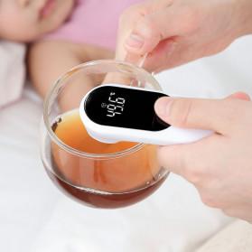 Xiaomi Berrcom Thermometer Suhu Tubuh Digital Infrared Non Contact - JXB-305 - White - 5