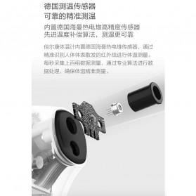 Xiaomi Berrcom Thermometer Suhu Tubuh Digital Infrared Non Contact - JXB-305 - White - 9