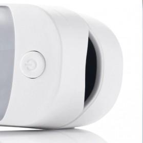 Yuwell Alat Pengukur Detak Jantung Kadar Oksigen Fingertip Pulse Oximeter - YX303 - White - 7