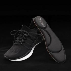 Xiaomi Freetie Insole  Alas Sepatu Sneaker Breatheable Anti-bacteria Size 40 - Black - 2