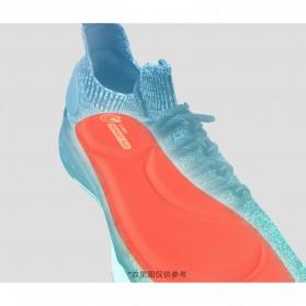 Xiaomi Freetie Insole  Alas Sepatu Sneaker Breatheable Anti-bacteria Size 40 - Black - 7
