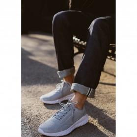 Xiaomi Freetie Insole  Alas Sepatu Sneaker Breatheable Anti-bacteria Size 40 - Black - 8