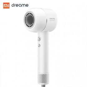 Xiaomi Dreame Mijia Hair Dryer Pengering Rambut 1400W - AHD5-WV0 - White