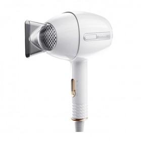 Xiaomi Enchen Air Yingqu Anion Hair Dryer Pengering Rambut 1200W 220V - White