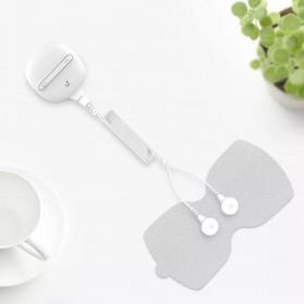 Aksesoris Kabel Ekstensi Electrode Pad Sticker for Xiaomi LF Magic Touch - LR-H007Line - White - 3