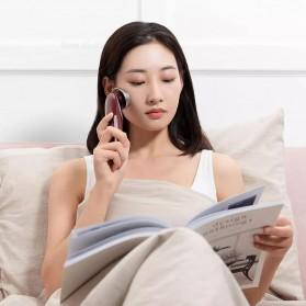 Xiaomi Amiro Alat Perawatan Kulit Wajah EMS Facial Massage Rejuvenation Skin Care - AFG001 - Red - 5