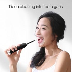 Xiaomi YMYM Peralatan Oral Sonic Electric Dental Calculus Remover Scraper - YC1 - Black - 6