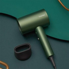 Xiaomi ShowSee Hair Dryer Quick Dry Constant Temperature 1800W - A5 - Green