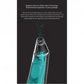 Xiaomi Wellskins Alat Pembersih Komedo Wajah Electric Vacuum Rechargeable - WX-HT100 - White - 4
