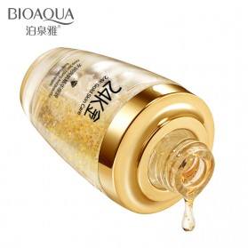 Bioaqua Serum Wajah 24K Gold Essence 30ml - Golden - 2