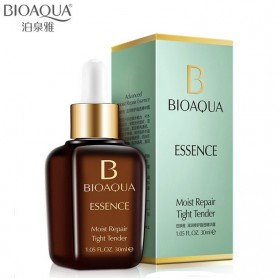 Bioaqua Serum Wajah Anti Aging Collagen 30ml - Brown