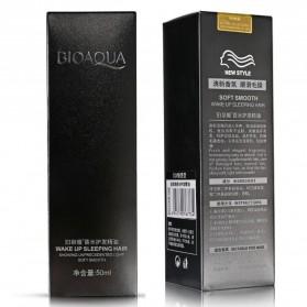 Bioaqua Serum Rambut Hair Care Scalp Treatment Pure Argan Oil 50ml - STHB291 - Red - 2