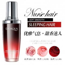 Bioaqua Serum Rambut Hair Care Scalp Treatment Pure Argan Oil 50ml - STHB291 - Red - 5