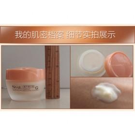 LAIKOU Cream Wajah Acne Scar Tratment Snail Nutrition 50g - White - 4
