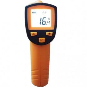 Termometer Dahi Infrared - WH380 - Orange - 2