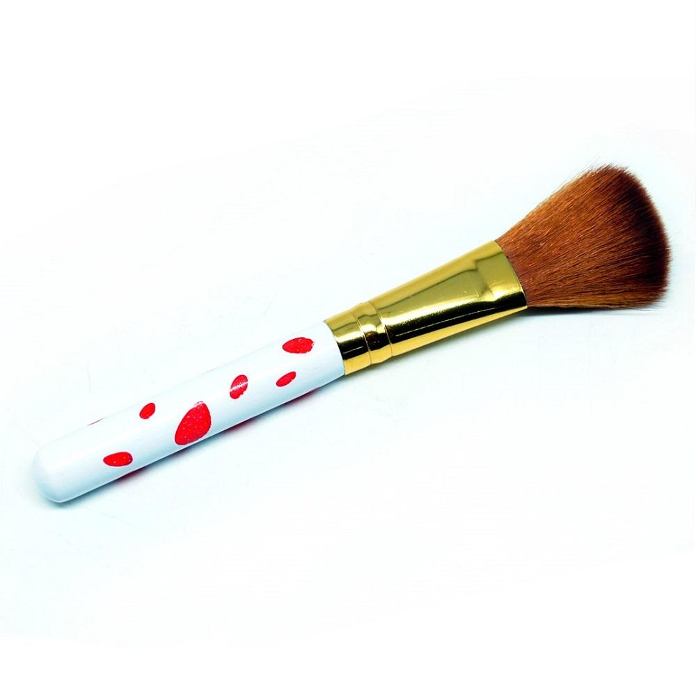 Blush On Make Up Brush Kuas Lembut 1