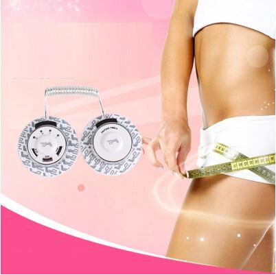 VE Fat Body Burning Stomach Slimming Vibration Machine ...