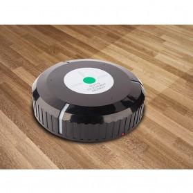 Clean Roobot Sweeping Cleaning Machine / Mesin Pembersih Debu - HAC891 - Black - 6