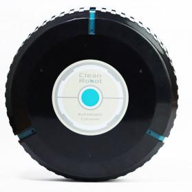 Clean Roobot Sweeping Cleaning Machine / Mesin Pembersih Debu - HAC891 - Black - 15