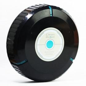 Clean Roobot Sweeping Cleaning Machine / Mesin Pembersih Debu - HAC891 - Black - 16