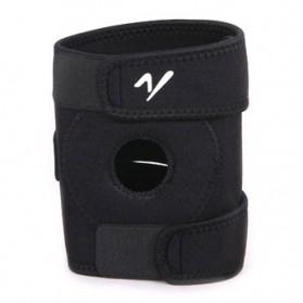 Pelindung Lutut Olahraga - Black - 5