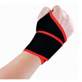 Pelindung Tangan Olahraga - Black