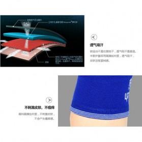 Sport Warm Knee Pads / Pelindung Lutut - Blue - 4