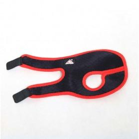 Sport Brace Ankle Support / Pelindung Engsel Kaki - Black - 3