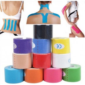 Sport Elastic Kinesiology Tape Medical Bandage Injury Support - KT - Multi-Color