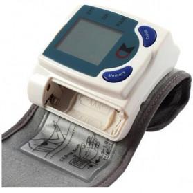 TaffOmicron Alat Pengukur Tekanan Darah - JZK-B02 - White - 3