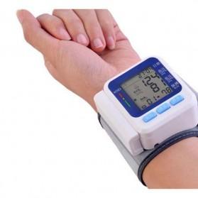 Pengukur Tekanan Darah 3V - RAK166 - 2