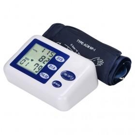 Pengukur Tekanan Darah Electronic Sphygmomanometer 6V - RAK266 - 2
