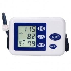 Pengukur Tekanan Darah Electronic Sphygmomanometer 6V - RAK266 - 4