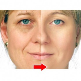 QYANF Six Peptides Serum Wajah Anti Aging Aloe Vera + Collagen Extract 10ml - 4