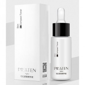Pilaten Serum Wajah Pore Skin Compact Toner 30ml