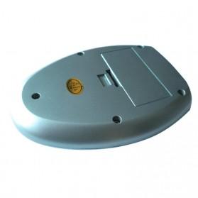 Alat Pijat Elektrik Slimming Body Electrode Health Care - Y-1018 - Silver - 4