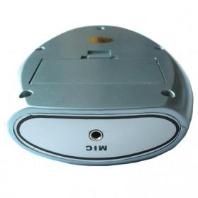 Alat Pijat Elektrik Slimming Body Electrode Health Care - Y-1018 - Silver - 5