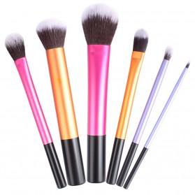 Professional Techniques Brush Make Up 6 Set