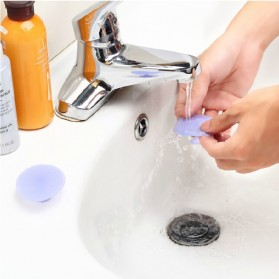 Cleansing Pad Scrub Cuci Muka - Multi-Color - 2