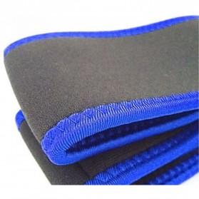 Sabuk Tidur Anti Ngorok Snoring Solution - 5582 - Black/Blue - 7