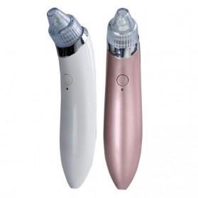 AOPHIA Alat Pembersih Komedo Wajah Elektrik - XN8030 - Pink - 4