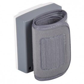 Pengukur Tekanan Darah Sphygmomanometer Electronic - BP-201M - White - 3