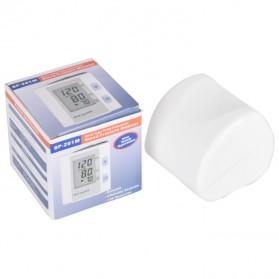 Pengukur Tekanan Darah Sphygmomanometer Electronic - BP-201M - White - 4