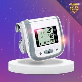 Pengukur Tekanan Darah Electronic Sphygmomanometer - Gray